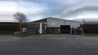 Primary Photo of Units 6 & 7, Newbridge Trading Estate, Newbridge Cl, Bristol BS4 4AX