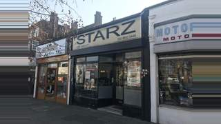 Primary Photo of 3a East Dulwich Road London SE22 9BA
