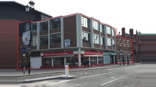 Primary Photo of Royal Standard House, 330-334 New Chester Road, Birkenhead CH42 1LE