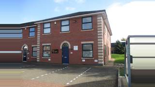 Primary Photo of Vijay House, Unit 1 Stephenson Court, Fraser Road, Priory Business Park, Bedford MK44 3WJ