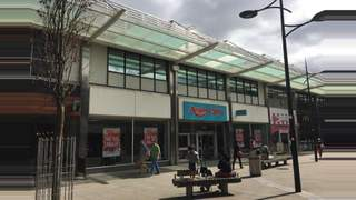 Primary Photo of Unit 19 Canal Walk The Brunel Shopping Centre, 19 Canal Walk, Swindon, SN1 1LD