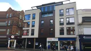 Primary Photo of 159-161 Camden High St, Camden Town, London NW1 7JY