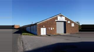 Primary Photo of Morris Buildings, South Road, Bridgend, Mid Glamorgan, CF31