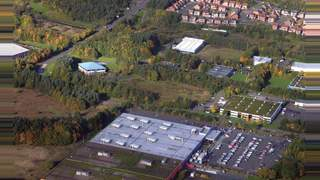 Primary Photo of Fleming Road, Kirkton Campus Livingston EH54 7BN