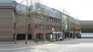 Primary Photo of Conquest House, Wood Street, Kingston upon Thames, KT1 1TG