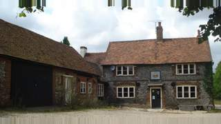 Primary Photo of The Crown, Nuffield, Oxfordshire, RG9 5SJ