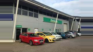 Primary Photo of Unit A2 Great Western Trade Park, Weston-Super-Mare - Lease