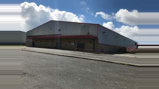 Primary Photo of 4a, Squires Gate Industrial Estate, Squires Gate Lane, Blackpool, FY4 3RN
