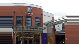 Primary Photo of The Square Shopping Centre, Towner Square, Sale