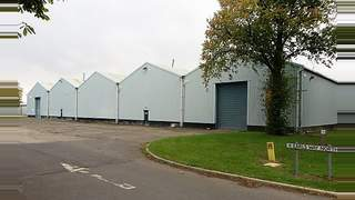 Primary Photo of Unit P7 & 8, Kingmoor Park Central, Kingmoor Park Road, Carlisle CA6 4SD