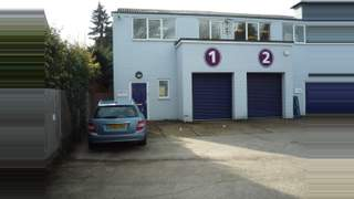 Primary Photo of Unit 1 Avondale Business Centre, Avondale Business Centre Avondale Road, Fleet GU51 3FL