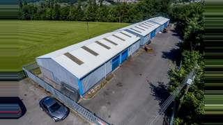 Primary Photo of Gasworks Road Industrial Estate, Aberaman, CF44 6RS