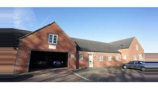 Primary Photo of Unit 7 Kingsdown Orchard Hyde Road, Swindon, Wiltshire, SN2 7RR