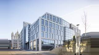 Primary Photo of Unit A2 Broad Street, Marischal St, Aberdeen AB10 1BL