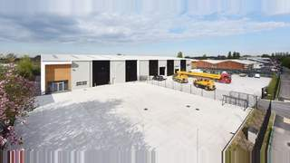Primary Photo of Unit 2, Chapel Brook Trade Park, Huyton Business Park, Wilson Road, Liverpool, Merseyside L36 6FH