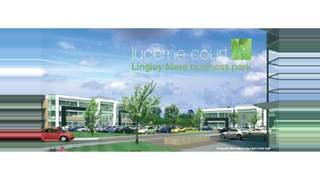 Primary Photo of Lucerne Court, Lingley Mere Business Park - Clearwater phase, Lingley Green Avenue, Great Sankey, Warrington, Lancashire, WA5 3UZ