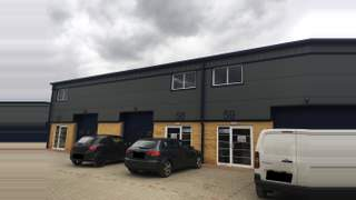 Primary Photo of Unit 61 Glenmore Business Park, Portfield, Chichester, West Sussex