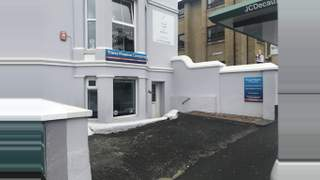 Primary Photo of 45 North Hill, Plymouth PL4 8EZ
