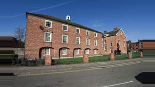 Primary Photo of Warrington Academy, Bridge Street, Warrington