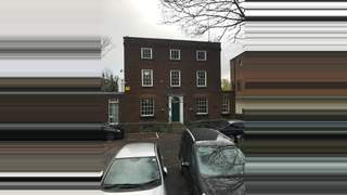 Primary Photo of Winston House, 140 High Road, Woodford, London E18 2QS