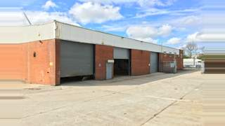 Primary Photo of Rear Unit and Yard 6 Pikelaw Place, West Pimbo, Skelmersdale