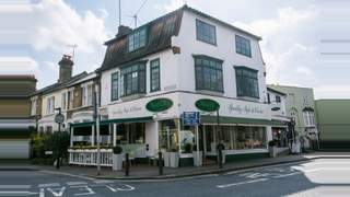 Primary Photo of 7 Paradise Road, Richmond, Greater London TW9 1RX