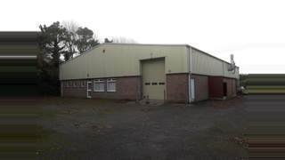 Primary Photo of Unit 9, Marsh Lane, Hayle Industrial Park, Hayle, Cornwall, TR27 5JR