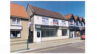 Primary Photo of High St, Warsop, Mansfield NG20