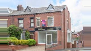Primary Photo of 597a Chorley Old Road, Bolton, BL1 6BL