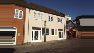 Primary Photo of 18a Castle Lane, Bedford, MK40 3US