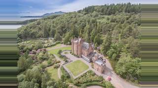 Primary Photo of Glenborrodale Castle, Glenborrodale, Acharacle, Highland, PH36 4JP
