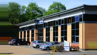 Primary Photo of Navigation Business Park, Waters Meeting Road, Bolton, BL1 8SW