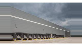 Primary Photo of Grand Central - Phase 2, Trafford Park, Manchester, Greater Manchester, M17 1PG