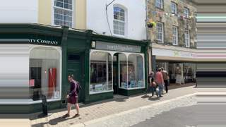 Primary Photo of 38, Church Street, Falmouth, Cornwall
