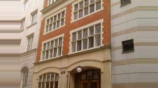 Primary Photo of JAMES HOUSE, 1 Babmaes St. James's, London SW1Y 6HD