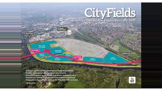 Primary Photo of City Fields, Waterside Business Hub, Wakefield, West Yorkshire, WF3 4AQ