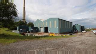 Primary Photo of Industrial Land And Buildings, Burtonhead Road, St. Helens, Merseyside, WA9 5DS