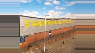 Primary Photo of Unit 3B Standard Industrial Estate