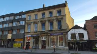 Primary Photo of Falcon Display Systems Ltd, 58 High St, Maidstone, Kent ME14 1SY