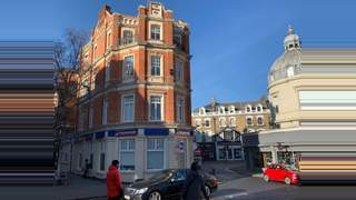 Primary Photo of 2nd/3rd Floors 3 The Square Richmond Upon Thames TW9 1DY