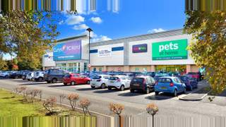 Primary Photo of East Kilbride Retail Park, Howard Avenue East Kilbride, Glasgow G74 4ZA