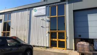 Primary Photo of Unit 5, Windmill Business Park, Windmill Road, Clevedon, BS21 6SR