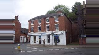 Primary Photo of 1 The Square, Shifnal, TF11 9AX