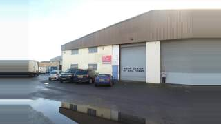 Primary Photo of Unit 2, Senlan Industrial Estate, Cardiff, CF23 9AF