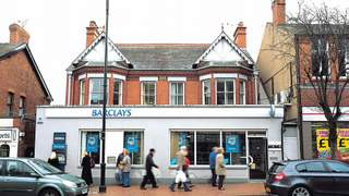 Primary Photo of Barclays, Flint, Wales Tenancy & Accommodation Schedule View on map / Neighbourhood
