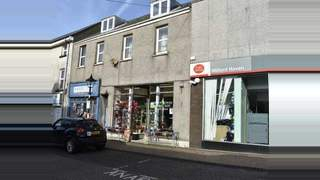 Primary Photo of Charles Street, Milford Haven, Pembro