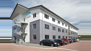 Primary Photo of Pure Offices, SWINDON SN2 8BW