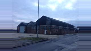 Primary Photo of Aven Industrial Estate, Unit J1 Tickhill Road, Rotherham, S66 7QR