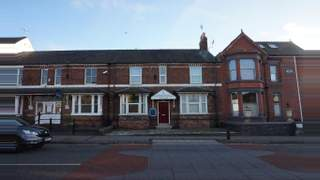 Primary Photo of 176 Nantwich Road, Crewe, CW2 6BG