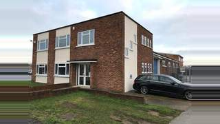 Primary Photo of 59 Murdock Road, Bicester, OX26 4PP